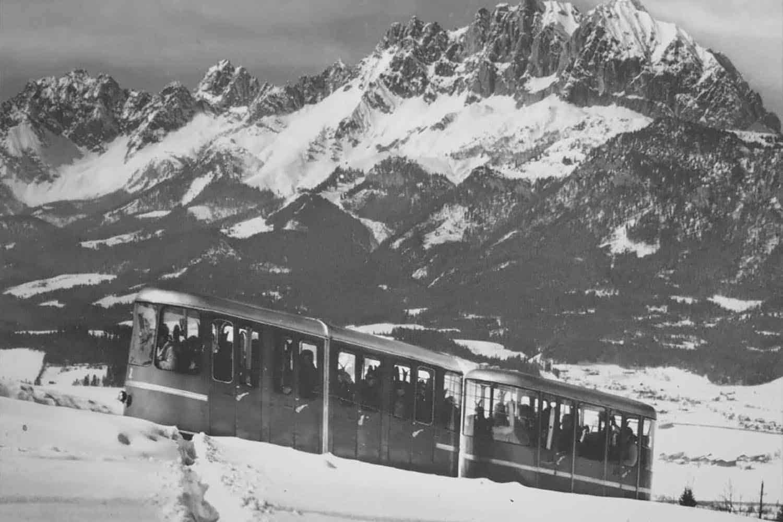 Bergbahn St