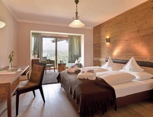 Doppelzimmer Oberndorf de luxe