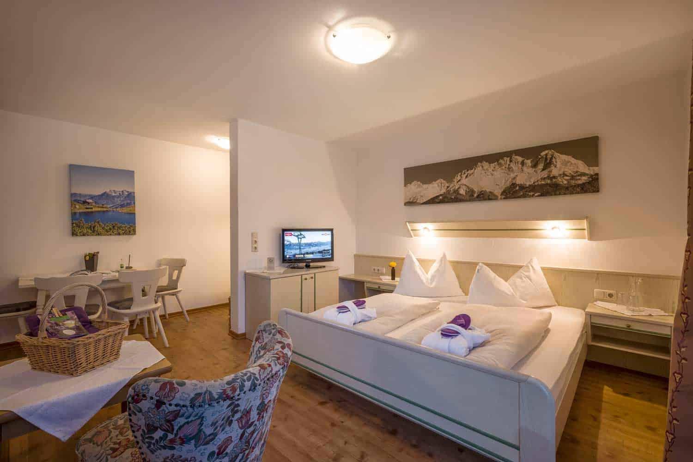 Appartement   Personen Schlafzimmer