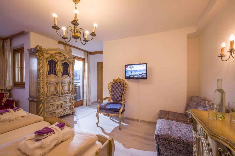 Appartement   Personen Couch