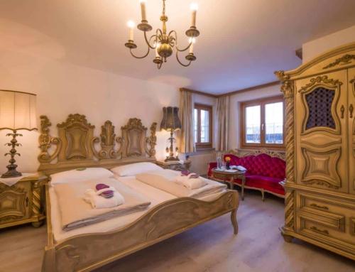 Appartement 2-4 Personen