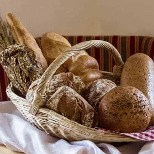 Bäckerei Linsinger