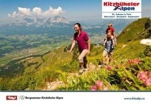 thumbnail of Kitzbüheler Alpen – Bergsommer