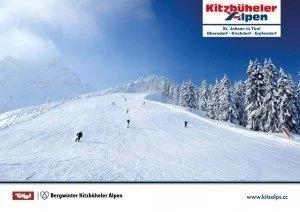 thumbnail of Kitzbüheler Alpen – Winter