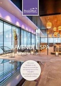 thumbnail of Lavendel-Spa