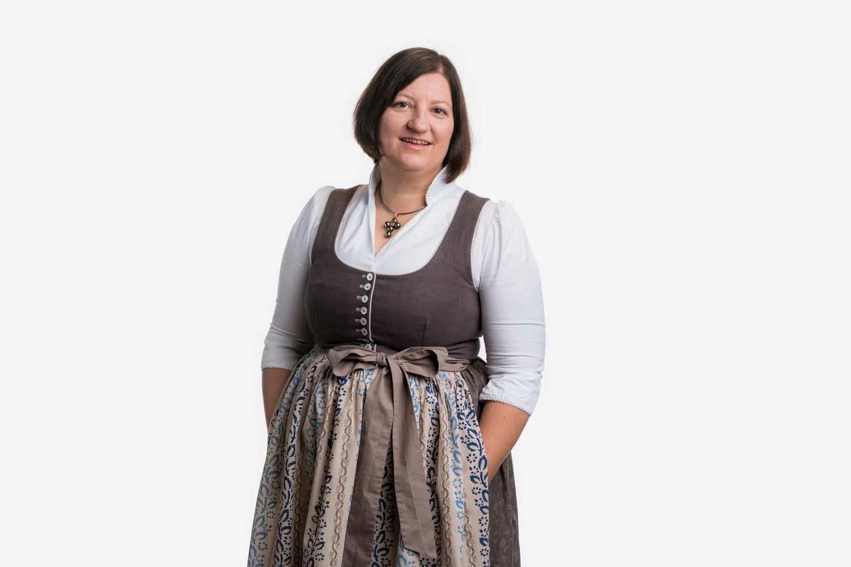 Lindner Christine