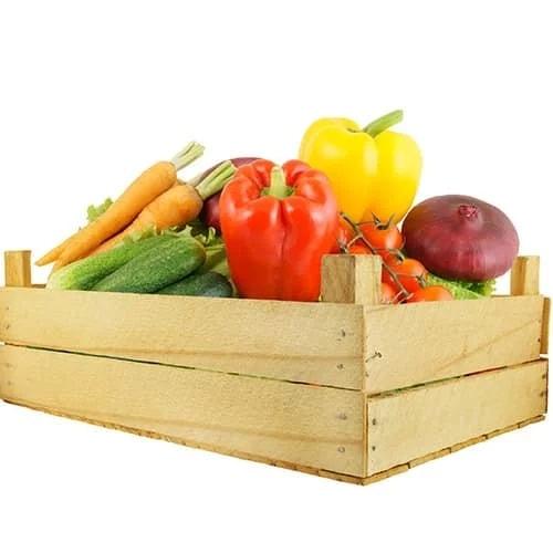 Nordtiroler Gemüsebauern