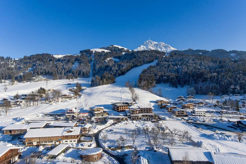 Penzinghof Welt Winter