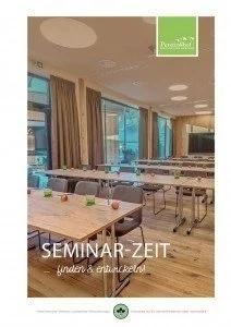 thumbnail of Seminar
