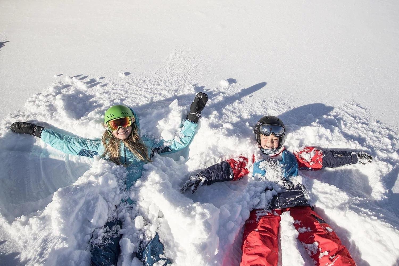 Ski Familie